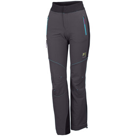 Karpos Spirit - Pantalon long Femme - gris
